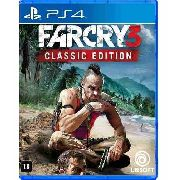 Farcry 3 Ps4