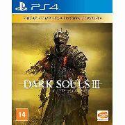 Dark Souls III Edição Completa - PS4