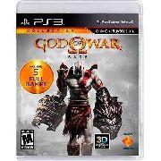 God Of War: Saga - Ps3