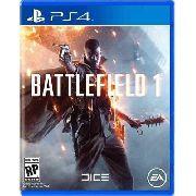 Battlefield 1 - Ps4 Seminovo
