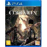 Code Vein - PS4