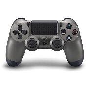 Controle Dualshock 4 PS4 Steel Black