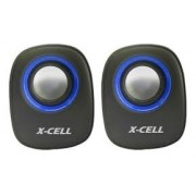 Caixa De Som Multimídia X-Cell xc-cm-11