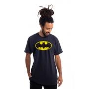 Camiseta Clube Mix Logo Batman