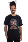 Camiseta Clube Mix Marvel Grupo Rêtro