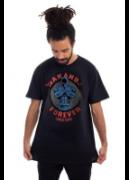 Camiseta Clube Mix Pantera Negra