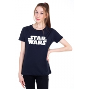 Camiseta Clube Mix Star Wars