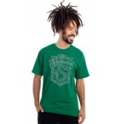 Camista Clube Mix Casa Sonserina Harry Potter