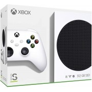 Console Xbox Series S 512GB SSD