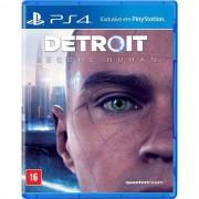jogo Detroit : Become Human - Ps4