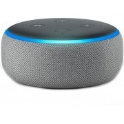Echo Dot Amazon: Smart Speaker Com Alexa 3° Geração