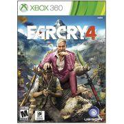 Farcry 4 Xbox 360