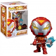 Funko Pop Iron Hammer 680