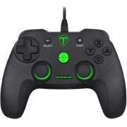 Gamepad Joystick T Dagger Aries Switch Pc Ps3 T-tgp500