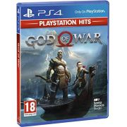 God Of War - PS4