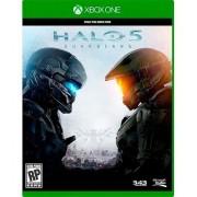 Halo 5 Guardians Xbox One Mídia Física Seminovo