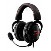 Headset Gamer Hyperx Cloud Core Khl-hscc-bk