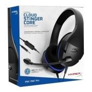 Headset Gamer Hyperx Cloud Stinger Core