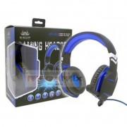 Headset Gamer Knup KP-433