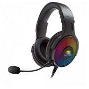 Headset Gamer Led Rgb Cruiser 7.1 Usb Fortrek