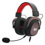 Headset Gamer Zeus 2 7.1 Redragon