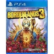Jogo Borderlands - PS4