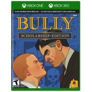 Jogo Bully Scholarship Edition - Xbox One/Xbox360