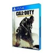 Jogo Call Of Duty Advanced Warfare - Ps4