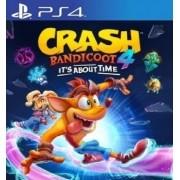 Jogo Crash Bandicoot 4: It's About Time - Ps4