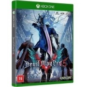Jogo Devil May Cry 5 XboxOne