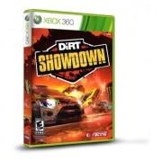 Jogo Dirt Showdown - Xbox 360 (seminovo)