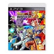 Jogo Dragon Ball Z Battle Of Z - PS3 (seminovo)