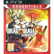 Jogo DragonBall Xenoverse XV PS3