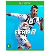 Jogo Fifa 19 Xbox One Seminovo