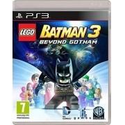 Jogo Lego Batman 3 Beyond Gotham PS3