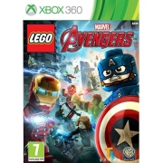 Jogo Lego Marvel Avengers - Xbox360