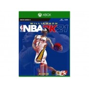 Jogo NBA2K21 - Xbox Series X