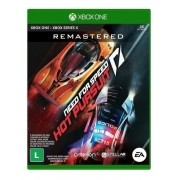 Jogo Need For Speed Hot Pursuit Remastered - Xbox One