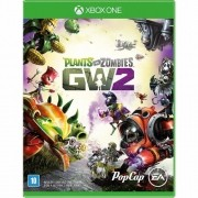 Jogo Plants Vs Zombies Gw2  XboxOne