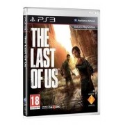 Jogo The Last Of Us - PS3 (seminovo)