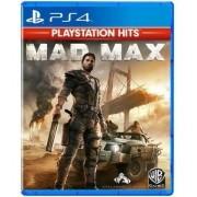 Jogo Mad Max Ps4