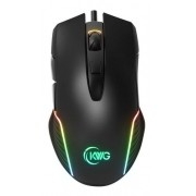 Mouse Gamer Kwg Orion M1 7000dpi Rgb