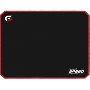 MousePad Gamer Speed Mpg102-Vermelho-Fortrek