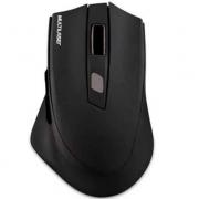 Mouse sem Fio Recarregável 2400DPI MO291 Preto - Multilaser