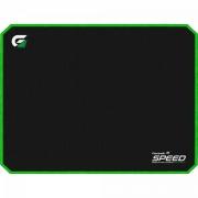 MousePad Gamer Fortrek Speed- Verde- Mpg101