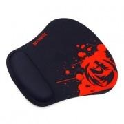 Mousepad Gamer Redragon Libra Com Apoio De Pulso P020