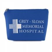 Necessaire Grey Sloan - Grande