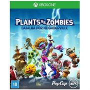 Plants Vs Zombies Batalha Por Neighborville - Xbox One