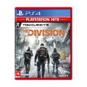 Tom Clancys - The Division PS4