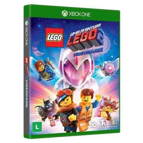 Lego Movie 2 - XboxOne